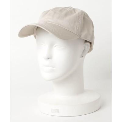 INA STUDIOS ZOO / 「INASTUDIOS SELECT」ニューハッタンキャップ WOMEN 帽子 > キャップ