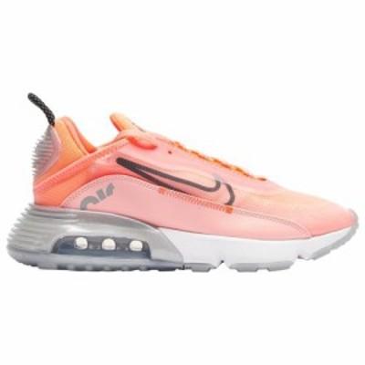 (取寄)ナイキ レディース シューズ エア マックス 2090 Nike Women's Shoes Air Max 2090Lava Glow Black Flash Crimson 送料無料