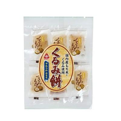 餅菓子 和菓子 サンコー くるみ餅 100g 8袋