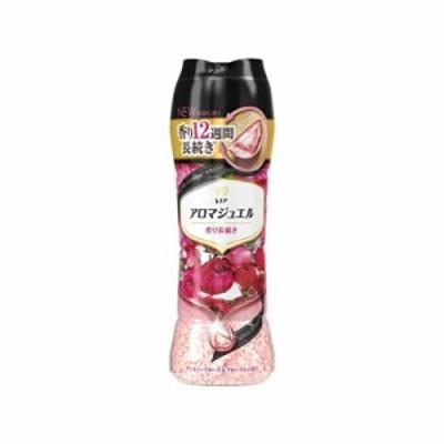 レノアハピネス アロマジュエル アンティークローズ&フローラルの香り 本体 470ml 4987176024541