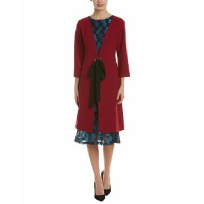 Marina マリーナ ファッション 衣類 Marina Kaneva Coat 4