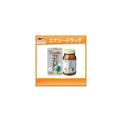 【オリヒロ】 フコイダン 90粒