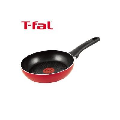 T-fal(ティファール)フェアリーローズ フライパン 20cm ガス火専用 C50002