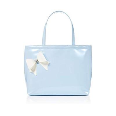 [キタムラ] B5サイズ対応 ハンドバッグ D-0414 パールアイスブルー [青] 21211