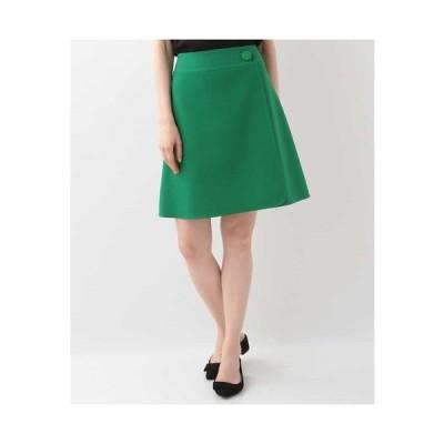 TARA JARMON / TOILE DOUBLE カラースカート