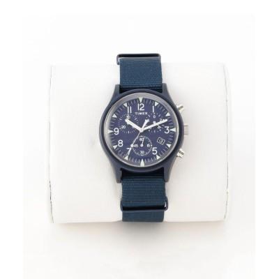 OFF PRICE STORE(Fashion Goods)(オフプライスストア(ファッショングッズ)) TIMEXナイロンバンド腕時計(TW2R67600)