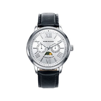 Mark Maddox - Men's Watch HC6019-13 並行輸入品