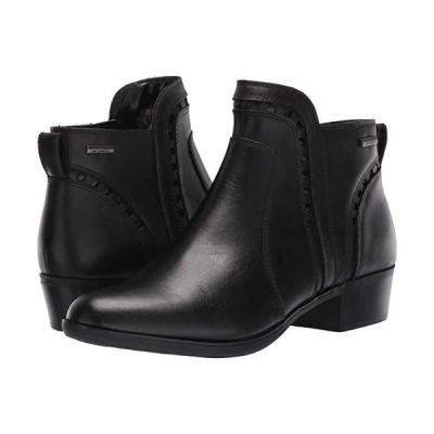 Cobb Hill Oliana Cut Out Boot Waterproof レディース ブーツ Black