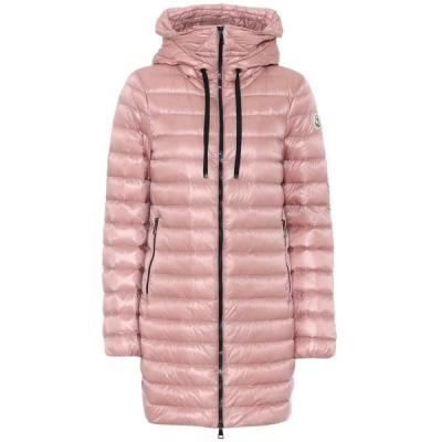 モンクレール Moncler レディース ダウン・中綿ジャケット アウター Rubis down coat