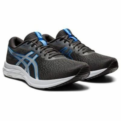 ASICS アシックス メンズ 男性用 シューズ 靴 スニーカー 運動靴 GEL-Excite(TM) 7 Graphite Grey/Directoire Blue【送料無料】