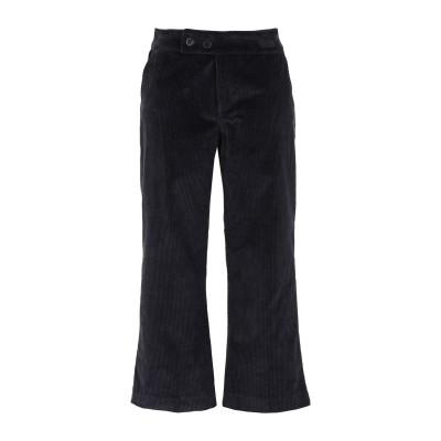 NICLA パンツ ブラック XS コットン 99% / ポリウレタン 1% パンツ