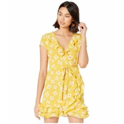 Bardot バルドー ドレス 一般 Abstract Daisy Dress