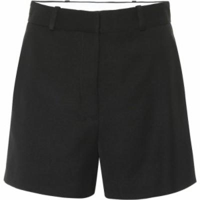 ステラ マッカートニー Stella McCartney レディース ショートパンツ ボトムス・パンツ Wool twill shorts