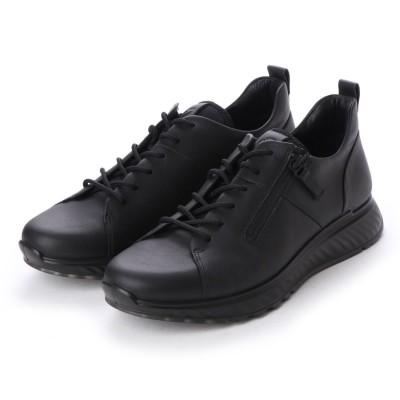 エコー ECCO ST.1 M Sneaker (BLACK)