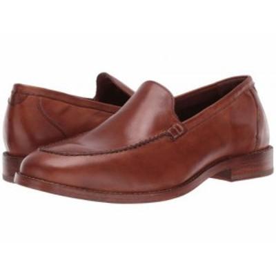 Cole Haan コールハーン メンズ 男性用 シューズ 靴 ローファー Feathercraft Grand Venetian British Tan【送料無料】
