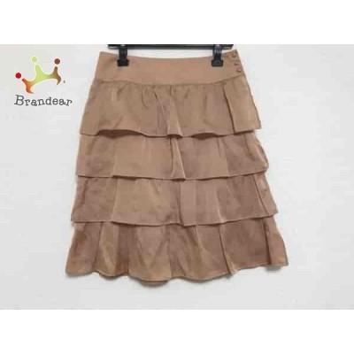 マルティニーク martinique スカート サイズ38 M レディース ピンク         スペシャル特価 20200215