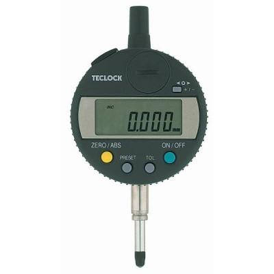 テクロック (TECLOCK)  デジタルインジケーター  【測定範囲:0.001mm】 PC-465