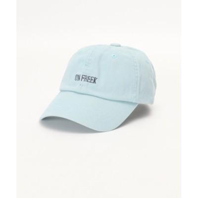 VENCE share style / FREEKロゴキャップ WOMEN 帽子 > キャップ