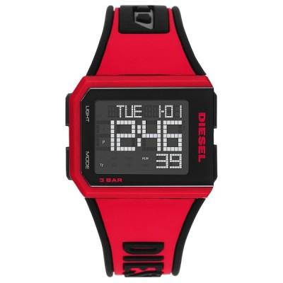店内ポイント最大26倍!ディーゼル DIESEL 腕時計 メンズ レディース DZ1923