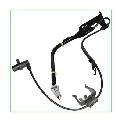 Standard Motor Products ALS661 Wheel Speed Sensor