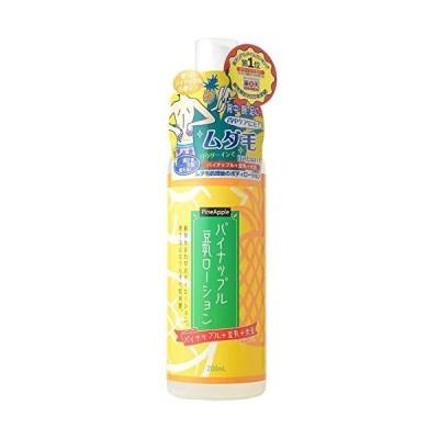 アスティ-パイナップル豆乳ローション