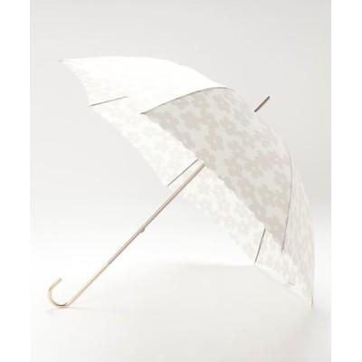 B'2nd Womens / Wpc.(ダブリュー・ピー・シー)晴雨兼用/LONG UMBRELLA/長傘/フラワーレース WOMEN ファッション雑貨 > 長傘
