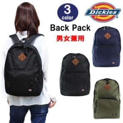 ディッキーズ バッグ 17900100 Dickies リュック リュックサック バックパック メンズ レディース 男女兼用 ag-249300