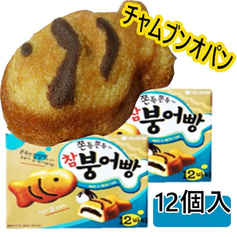 チョコ パン お 菓子