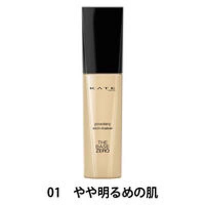 カネボウ化粧品KATE(ケイト) パウダリースキンメイカー 01(やや明るめの肌) 30mL SPF15・PA++ Kanebo(カネボウ)
