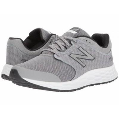 New Balance ニューバランス メンズ 男性用 シューズ 靴 スニーカー 運動靴 1165v1 Grey/Black【送料無料】