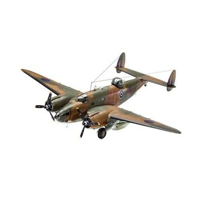 ドイツレベル 1/48 イギリス空軍哨戒爆撃機 ベンチュラ Mk.II プラモデル 04946