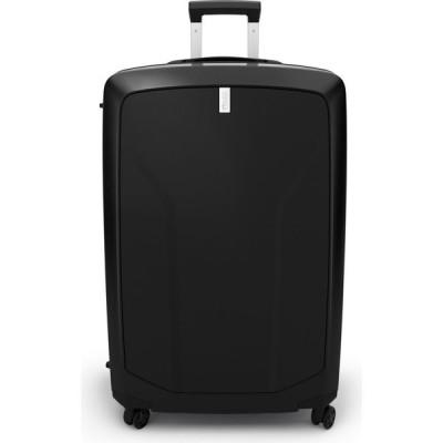 スーリー THULE メンズ スーツケース・キャリーバッグ バッグ Revolve 30-Inch Spinner Suitcase Black