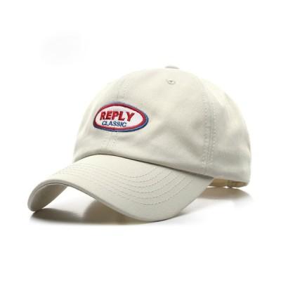 OF LIFE / ベースボールキャップ WOMEN 帽子 > キャップ
