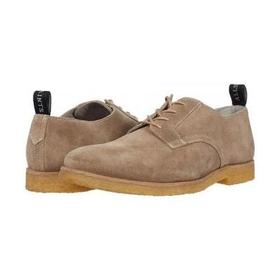 AllSaints メンズ 男性用 シューズ 靴 オックスフォード 紳士靴 通勤靴 Leigh - Taupe
