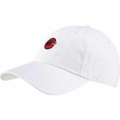 マムート Mammut ユニセックス キャップ 帽子 Baseball Cap Bright White Prt
