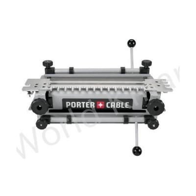 送料無料!Porter-cable 30cm Dovetail Jig 4210 New