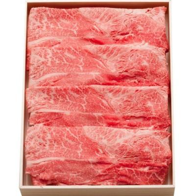 松阪牛 ももしゃぶしゃぶ用 400g お取り寄せ お土産 ギフト プレゼント 特産品 名物商品 敬老の日 おすすめ