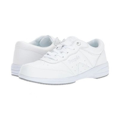 Prop?t プロペット レディース 女性用 シューズ 靴 スニーカー 運動靴 Washable Walker Medicare/HCPCS Code = A5500 Diabetic Shoe - SR White