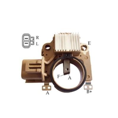 AL オルタネーター 電圧 レギュレーター 適用: 06-059 1ピース AL-JJ-1933