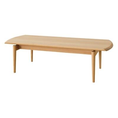 HIDA SEOTO リビングテーブル ビーチ材