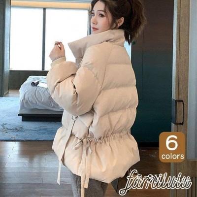 ダウンコート レディース 秋冬アウター あったか 40代 ダウンジャケット 中綿 ロングコート 大きいサイズ 防寒 30代 50代 暖かい おしゃれ 可愛い