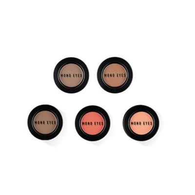 ARITAUM アリタウム モノ アイズ マット Mono Eyes Matte 全20色 アイシャドウ シングルシャドウ マット 定形外送料無料
