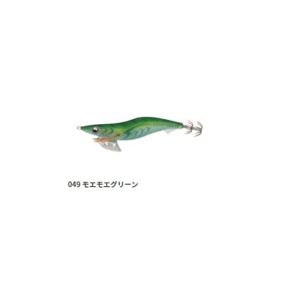 ヤマリア エギ王 K 2.5号 049 モエモエグリーン 11g ケー ※ 画像は各共通です。