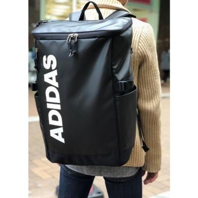 アディダス adidas リュックサック ボックス型 スクエア 62792 フォーゲル 30L 大容量 A3 メンズ レディース 通学 送料無料
