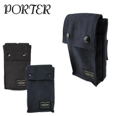 PORTER(ポーター) SMOKY(スモーキー) モバイルポーチ 592-09988