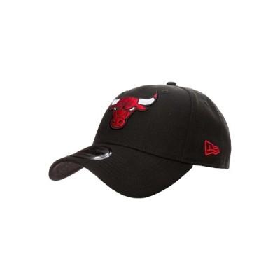 ニューエラ 帽子 メンズ アクセサリー Cap - black