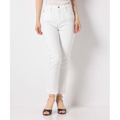 【AG Jeans】 ISABELLE WHITE レディース ホワイト 24 AG Jeans