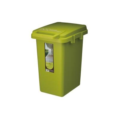 ダストボックス ゴミ箱 コンテナスタイル45J CS3-45JGR 東谷