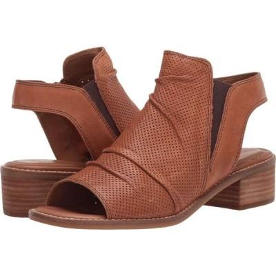 コンフォーティヴァ Comfortiva レディース サンダル・ミュール シューズ・靴 Belen Luggage Oleoso