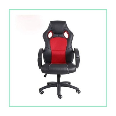 Recliners Professional Gaming Chair Office Chair Computer Chair Electronic Sports Game Chair YSJ (Color : Red)【並行輸入品】